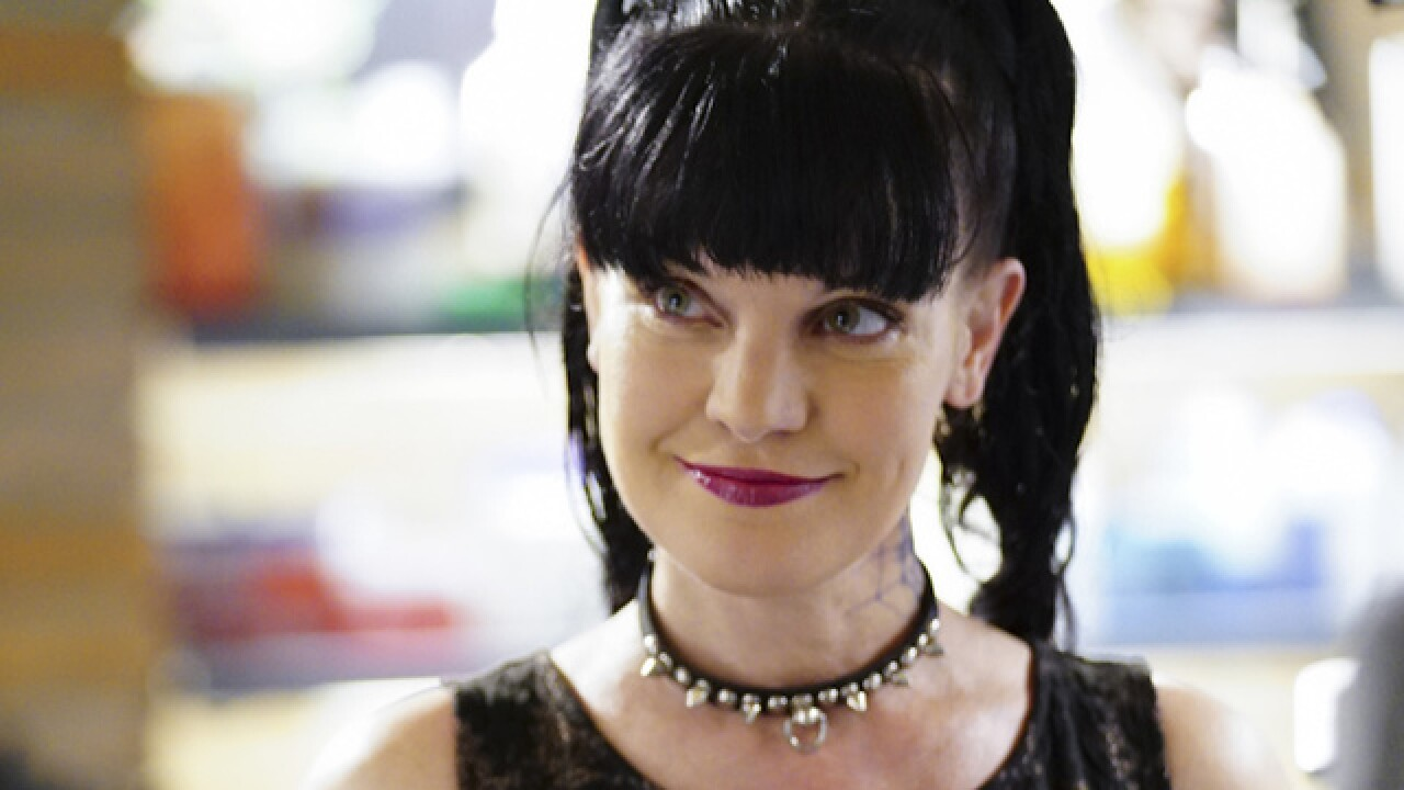 'NCIS' star Pauley Perrette leaving show
