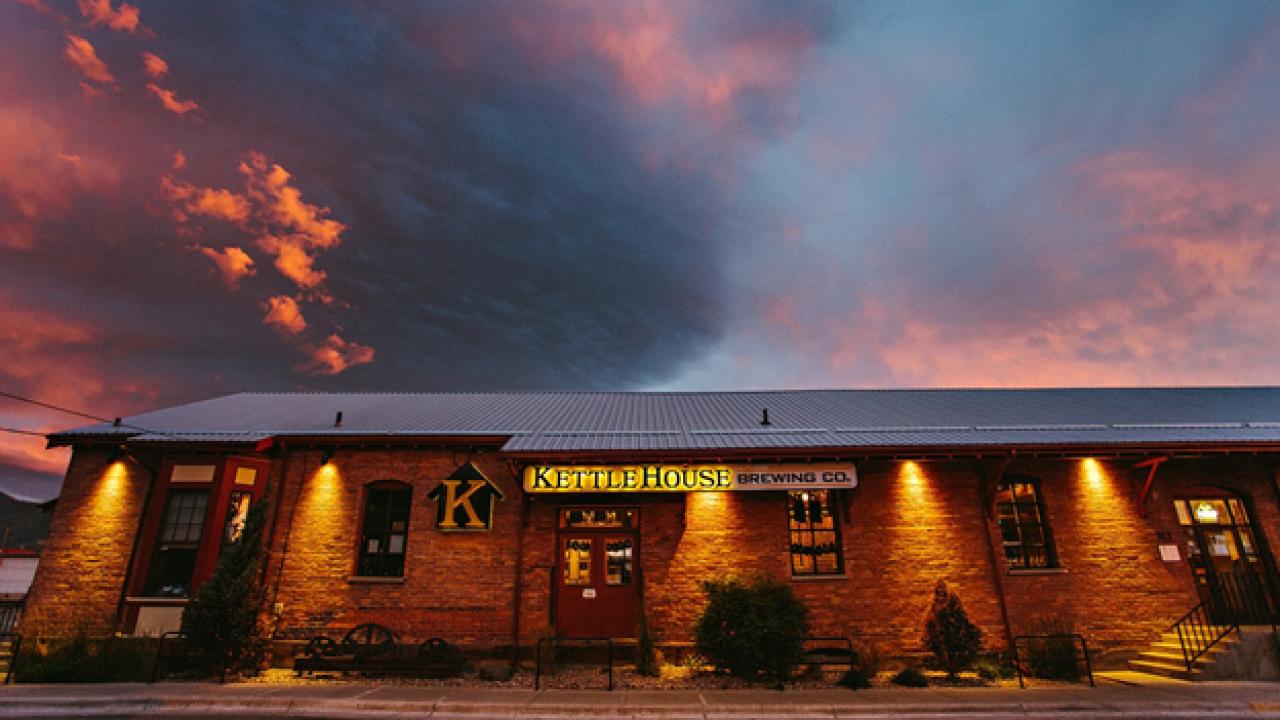 Missoula's KettleHouse Brewing closes Northside taproom