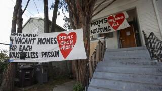 Homeless Moms