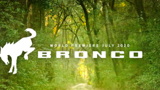 Ford moves unveiling date of 2021 Bronco after original reveal date coincided with O.J. Simpson's birthday