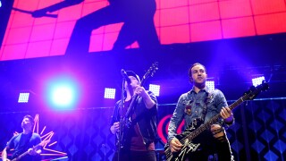 Fall Out Boy to perform at Bankers Life Fieldhouse on Oct. 7