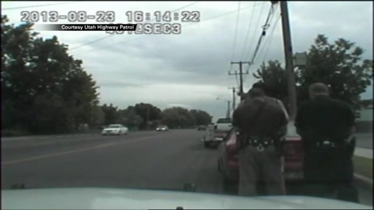 Former trooper accuses Utah Highway Patrol of 'needlessly' and 'publicly' humiliatinghim