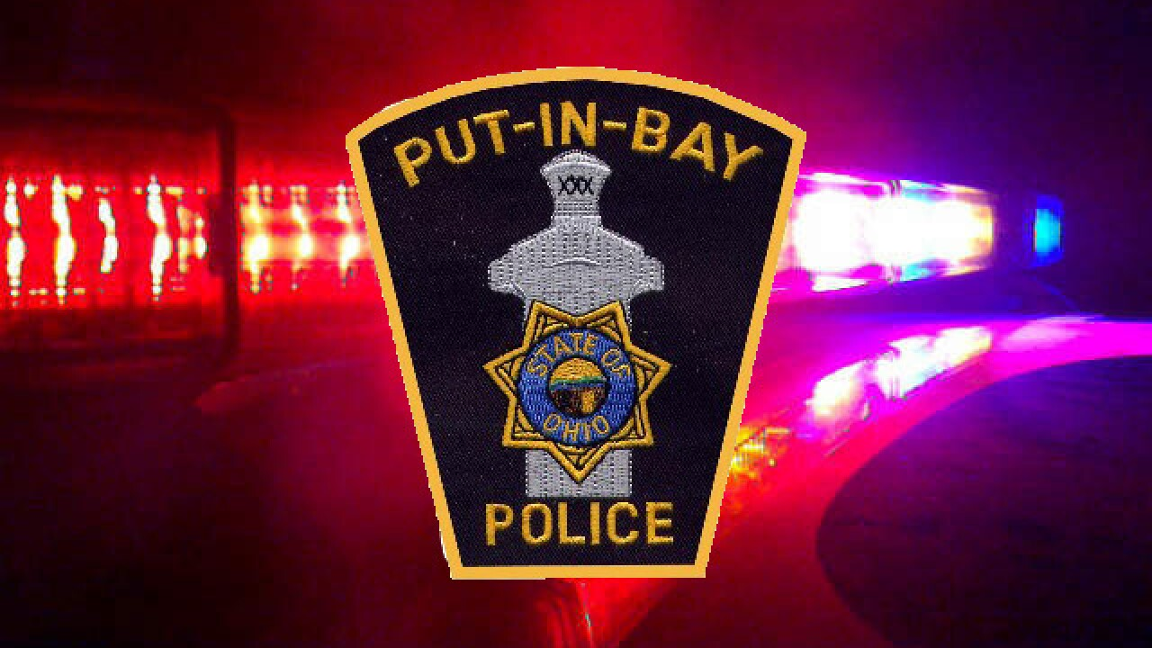 Police station, village hall investigated on Put-in-Bay