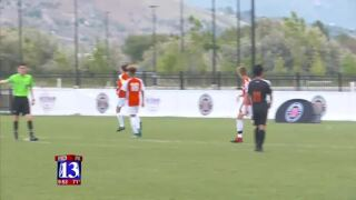UYSA State Cup, May24