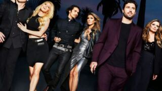 """""""The Hills: New Beginnings"""" is on MTV and Discovery+. Photo courtesy MTV."""