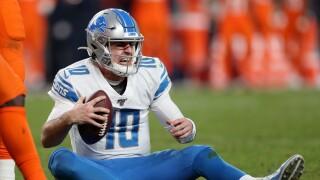 David_Blough_Detroit Lions vDenver Broncos