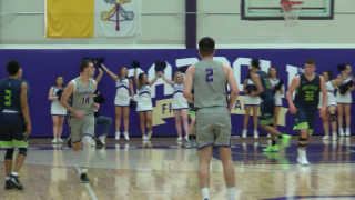 Carroll College basketball gets sweep against Providence Argos