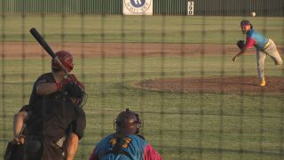 Cane Cutters Baseball