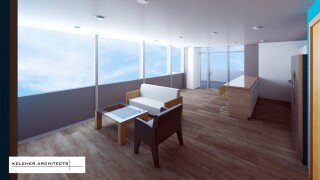 Remington Tower Rendering 3