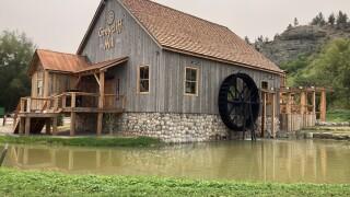 Greycliff Mill