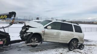 Kalispell 93 Crash