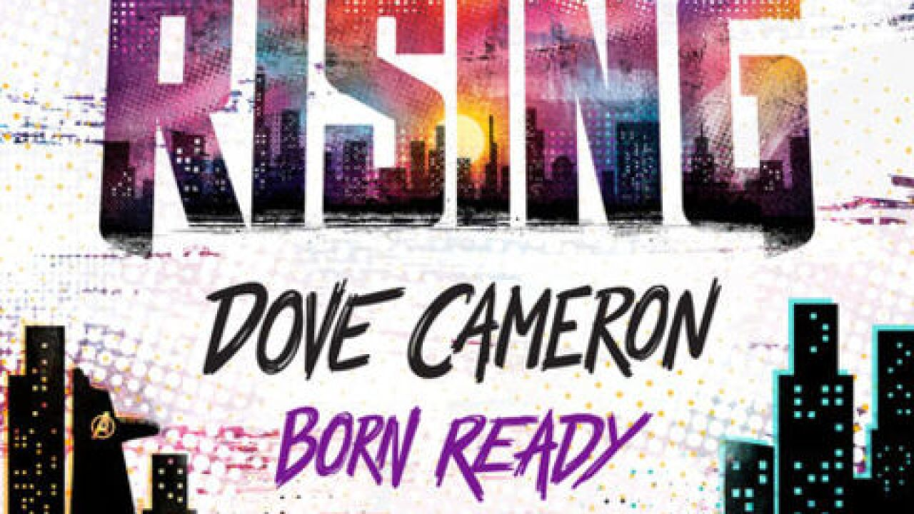 "Dove Cameron Debut New Single ""Born Ready, "" Theme Song To Marvel Rising Animated Series"