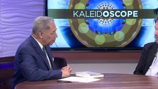 Kaleidoscope - 7/15/2018