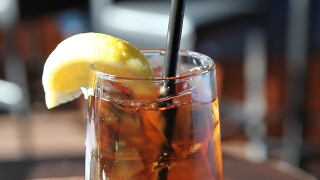 Too much iced tea linked to man's kidney failure