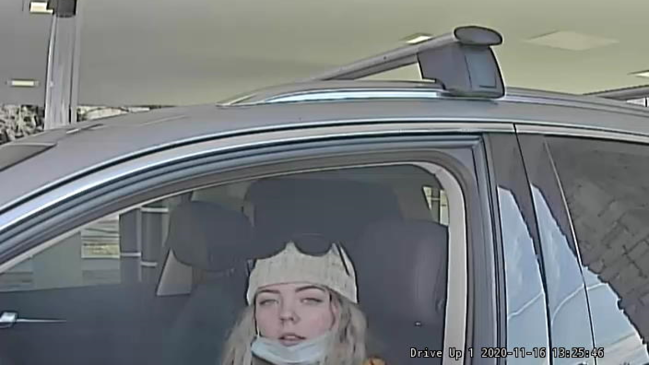 Lehi Fraud Suspect 2