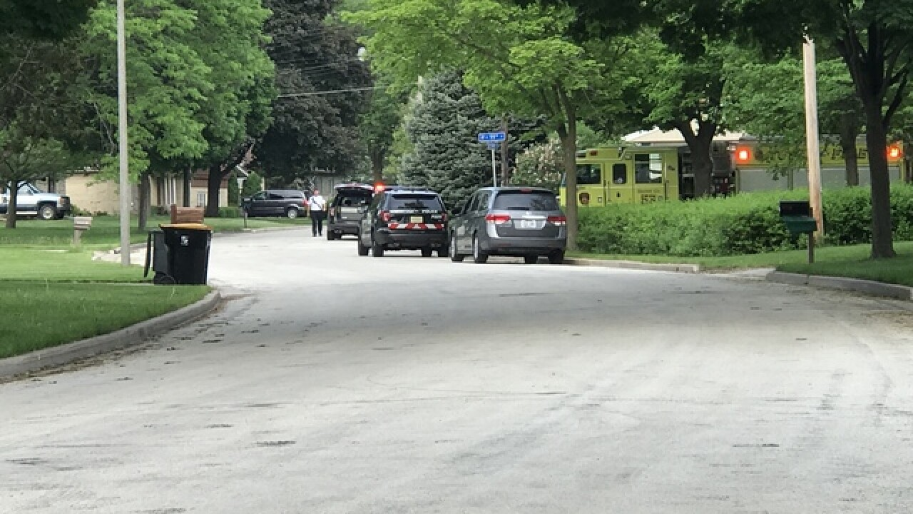 One man killed in Wauwatosa shooting