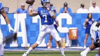 La Monroe Kentucky Football