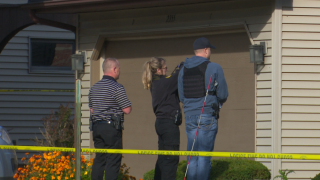 Neighbors react to Ashwaubenon shooting deaths