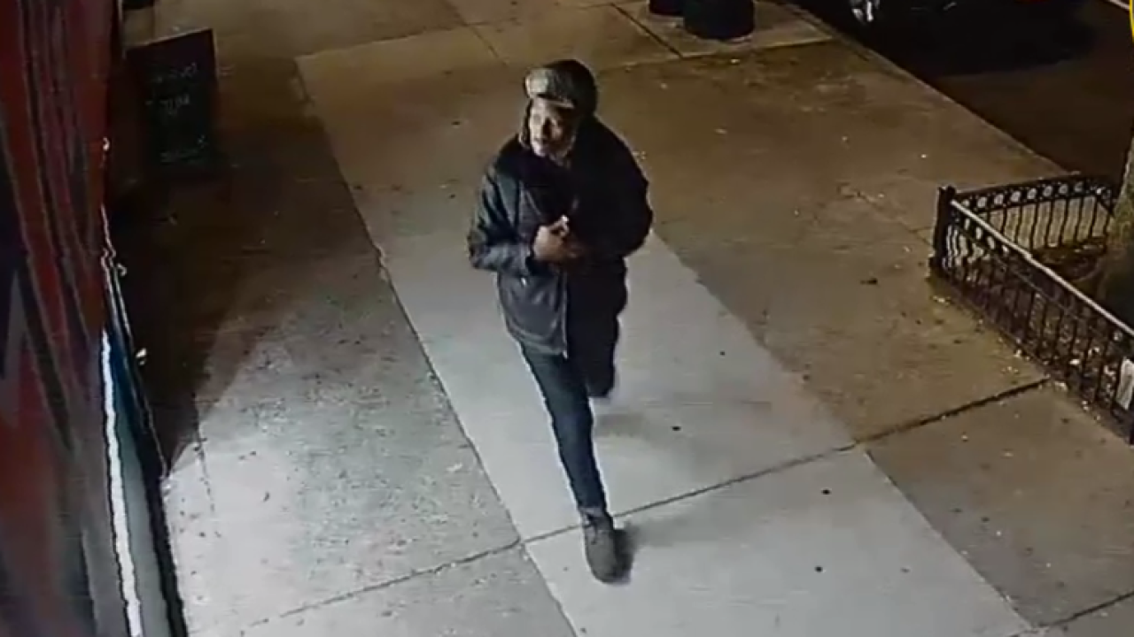 String of assaults in Astoria