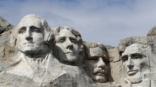 Mount Rushmore July 3 fireworks event; when and where to watch
