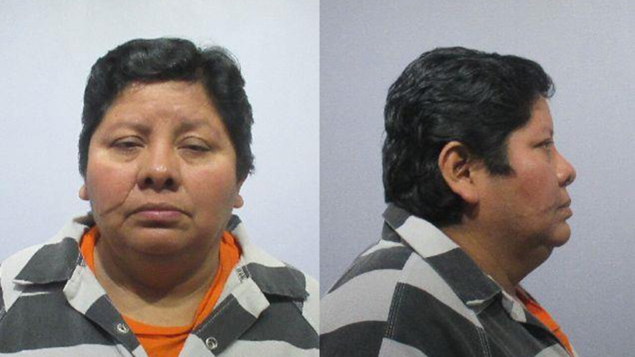 Woman accused of holding 33 immigrants in her Illinois home in forced labor scheme