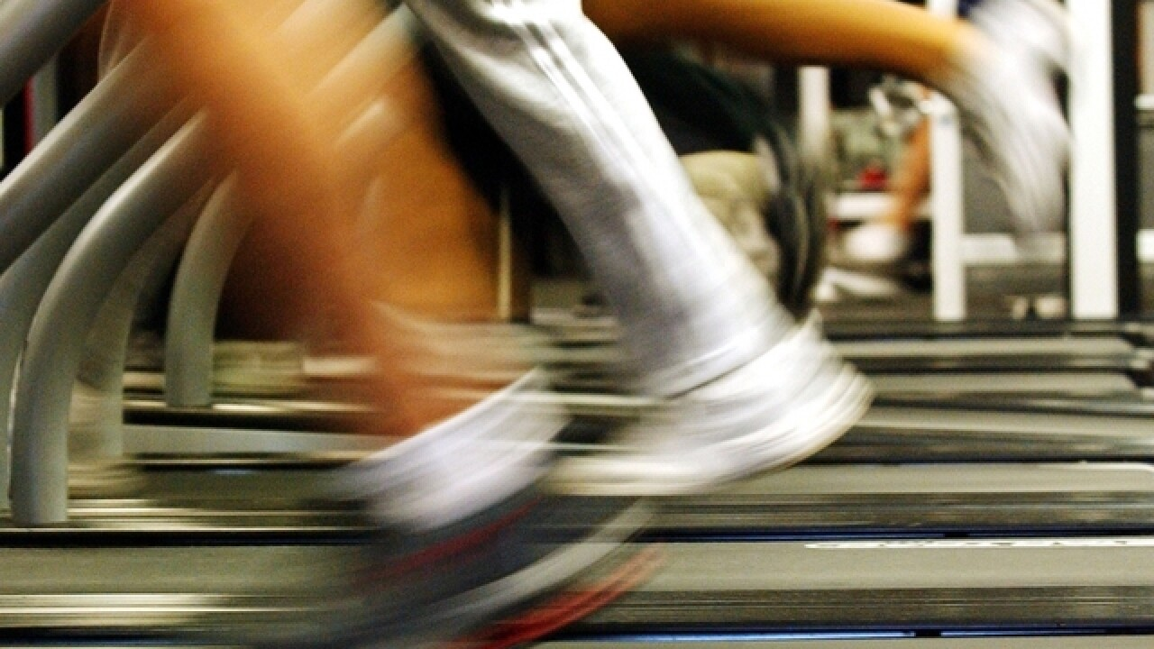 CU study: Exercise can help bacteria in kids