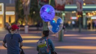 Bob Iger Steps Down As Disney CEO, Bob Chapek To Replace