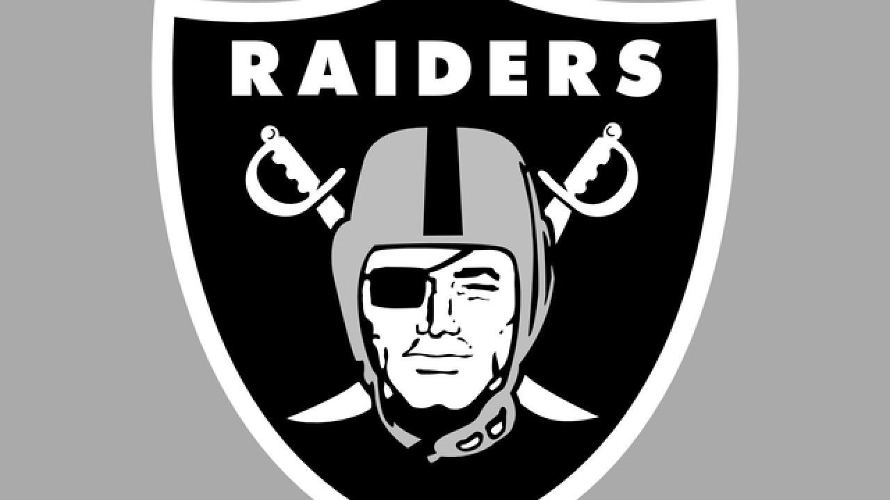 Raiders team store opens in Town Square