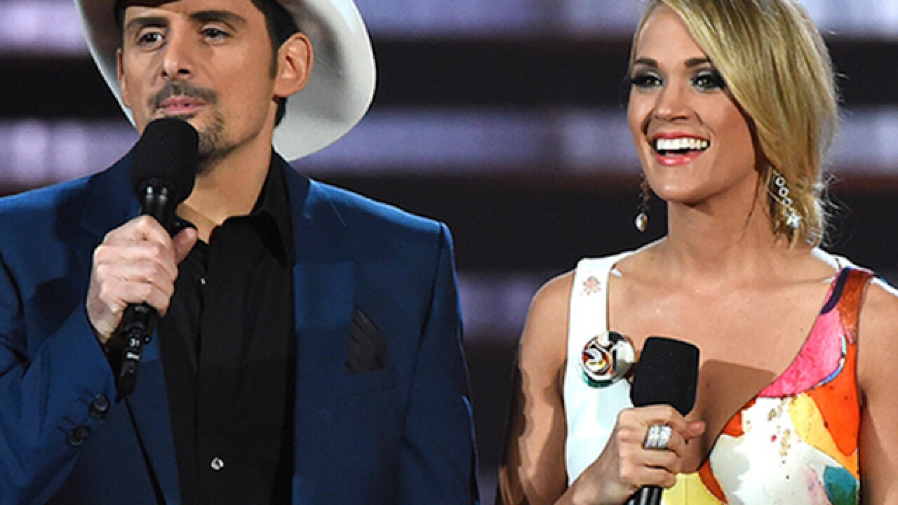 2018 CMAs: Nominees announced for November awards show