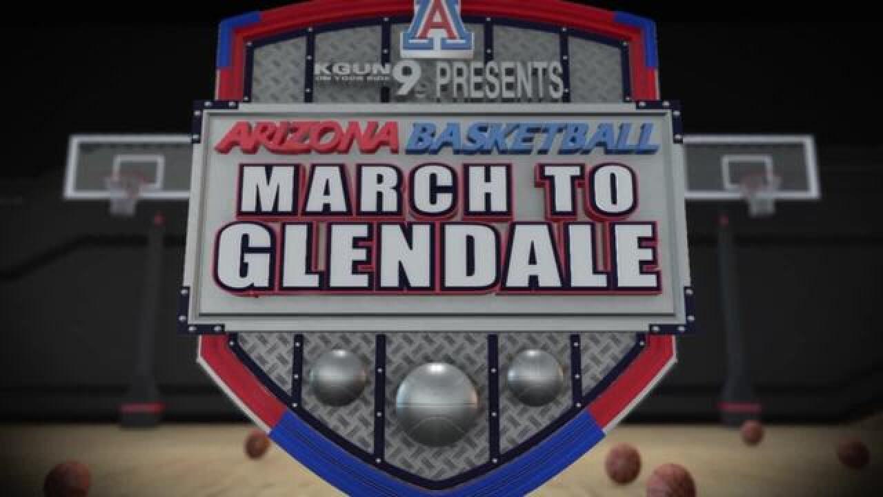 Arizona Basketball: March to Glendale