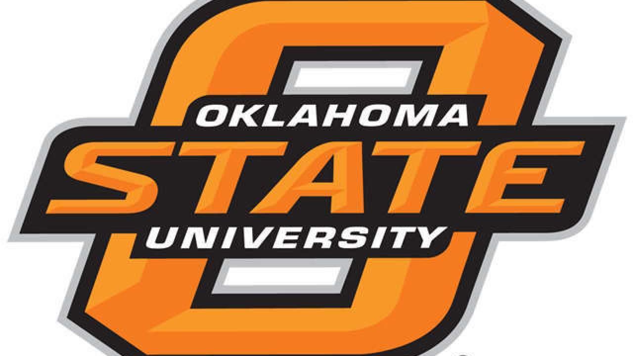 OSU - Oklahoma State University