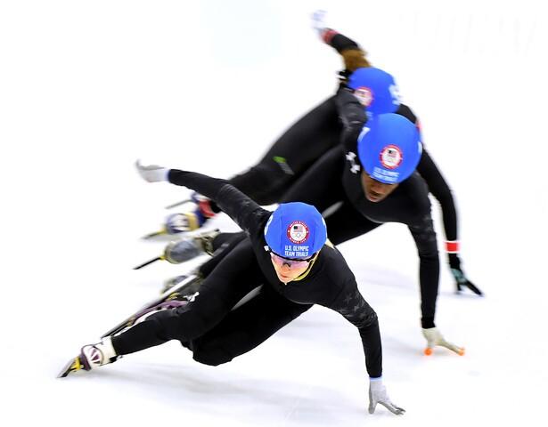 2018 U.S. Winter Olympians with Michigan ties