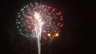 100+ illegal fireworks calls but no citations issued in Santa Maria