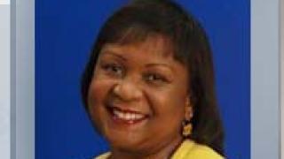 Claudia E. Wall
