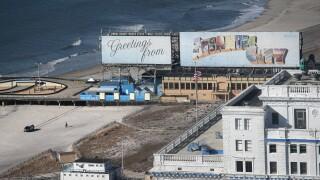 Atlantic City Prepares For Partial Shutdown As City Runs Out Of Money