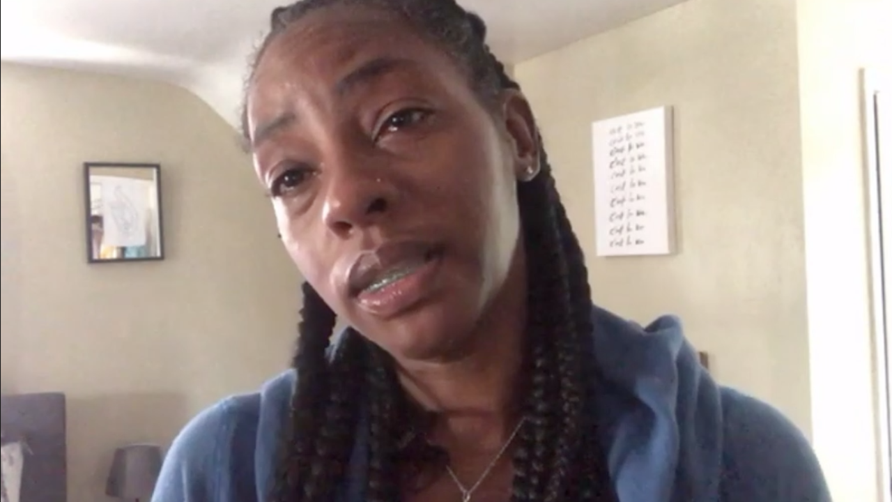 Lyndhurst mother talks about her son's killer and Ohio's death penalty