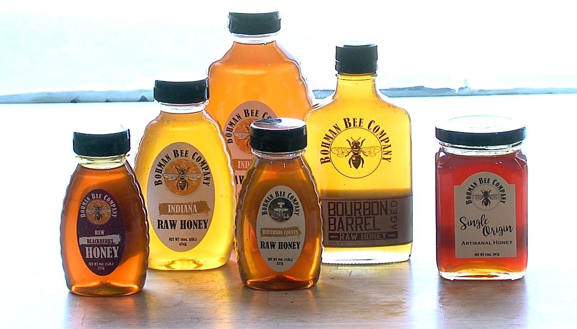 Bohman Bee Company.JPG