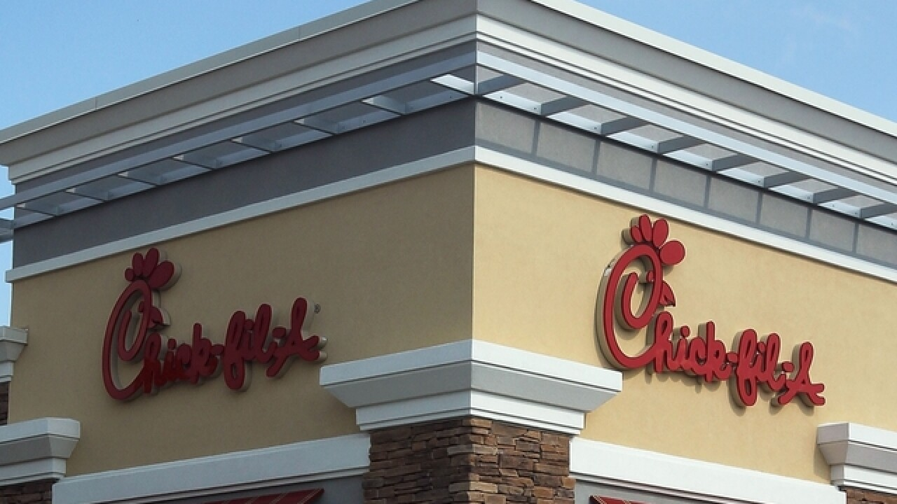 Chick-Fil-A discriminated against job applicant with autism, lawsuit claims