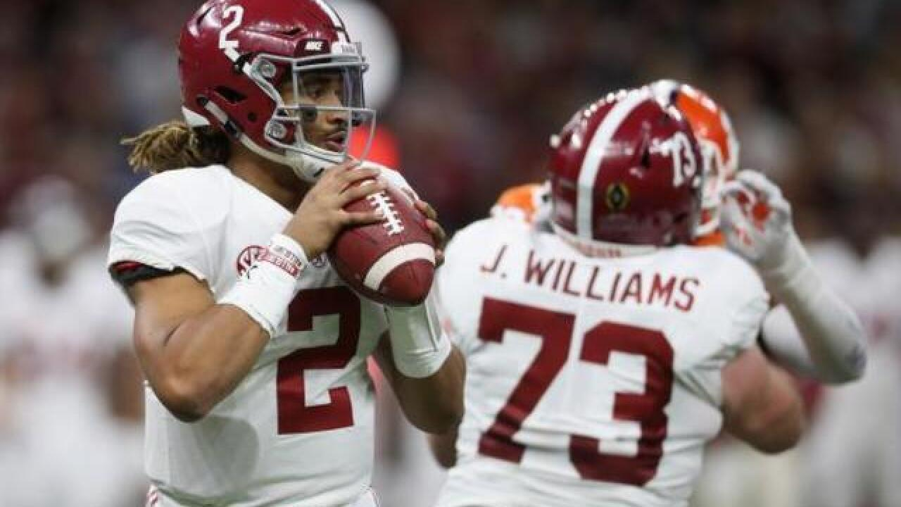 Alabama Playoff Run Should Lead To Playoff Expansion