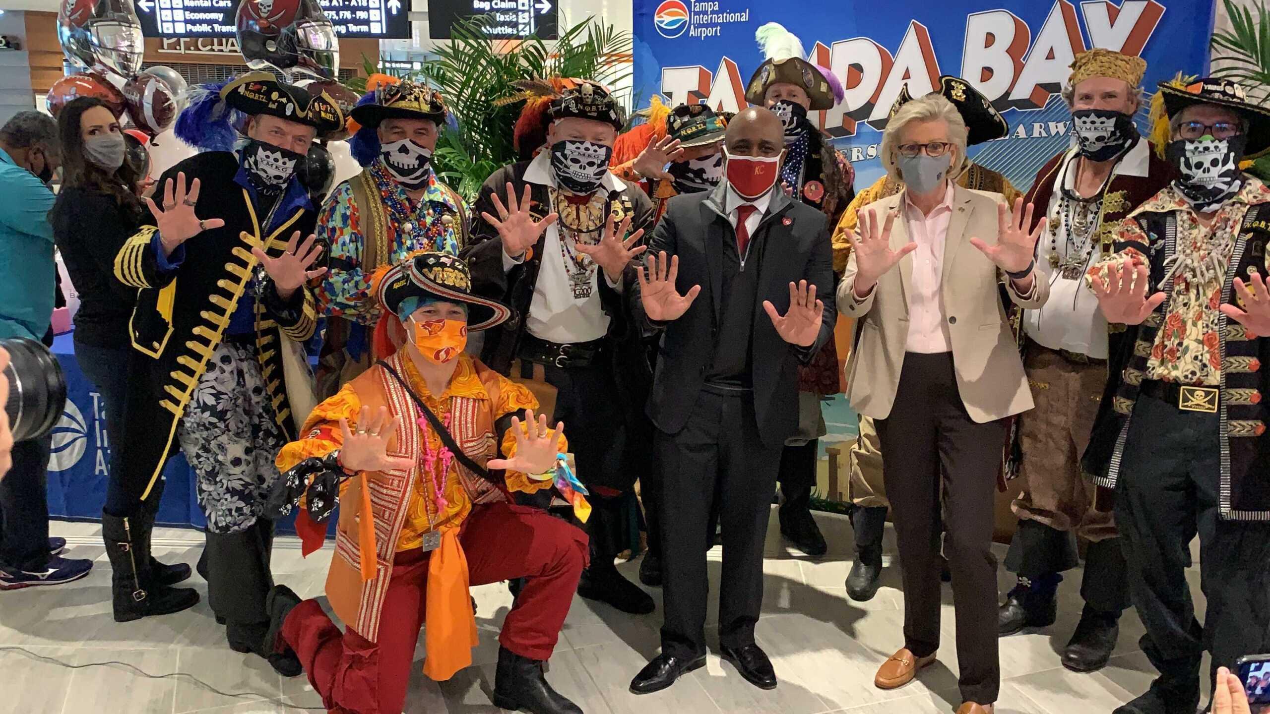 KC Mayor arrives in Tampa TAYLOR VINSON 2.jpg