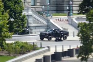 DC bomb threat