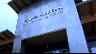 Missoula Food Bank looking ahead during COVID-19 pandemic