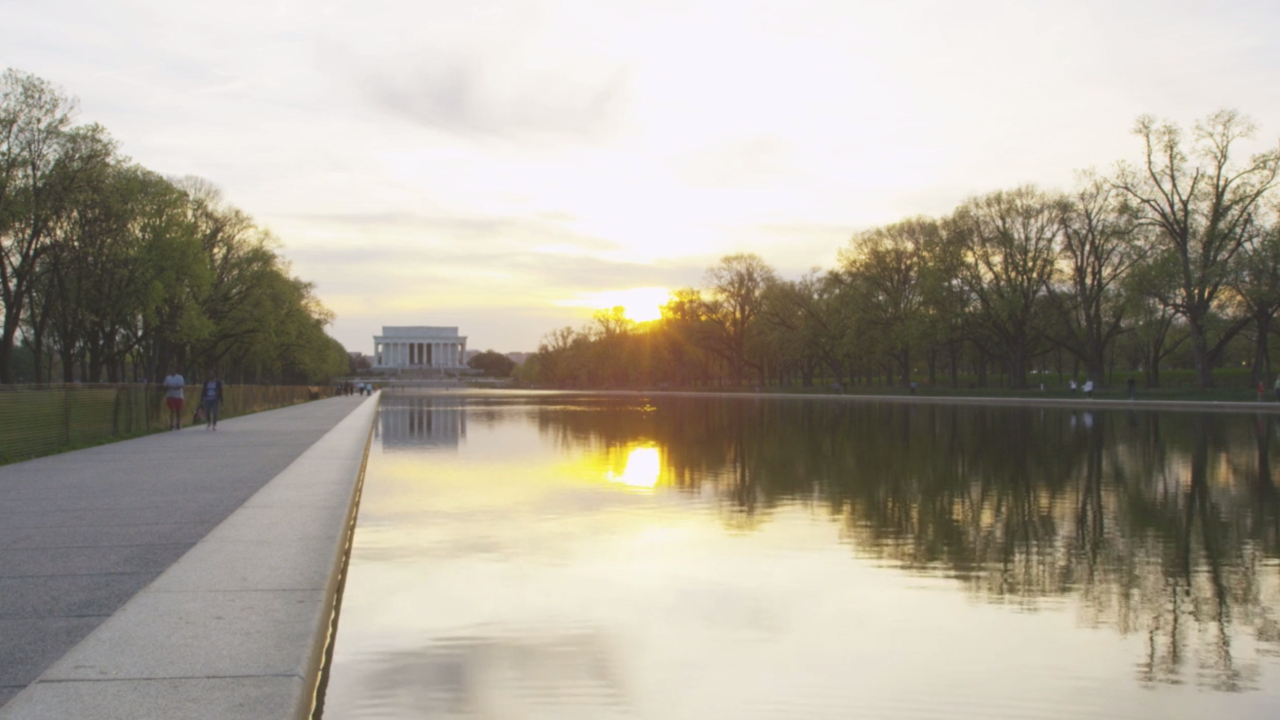 Tour Washington, D.C. from your home for free amid the pandemic