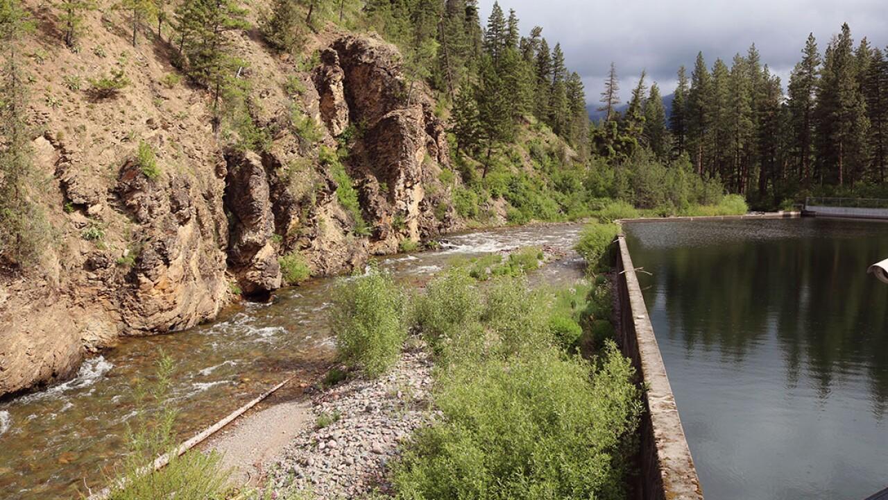 Free flowing: Removal of Rattlesnake Dam, restoration set to begin next summer