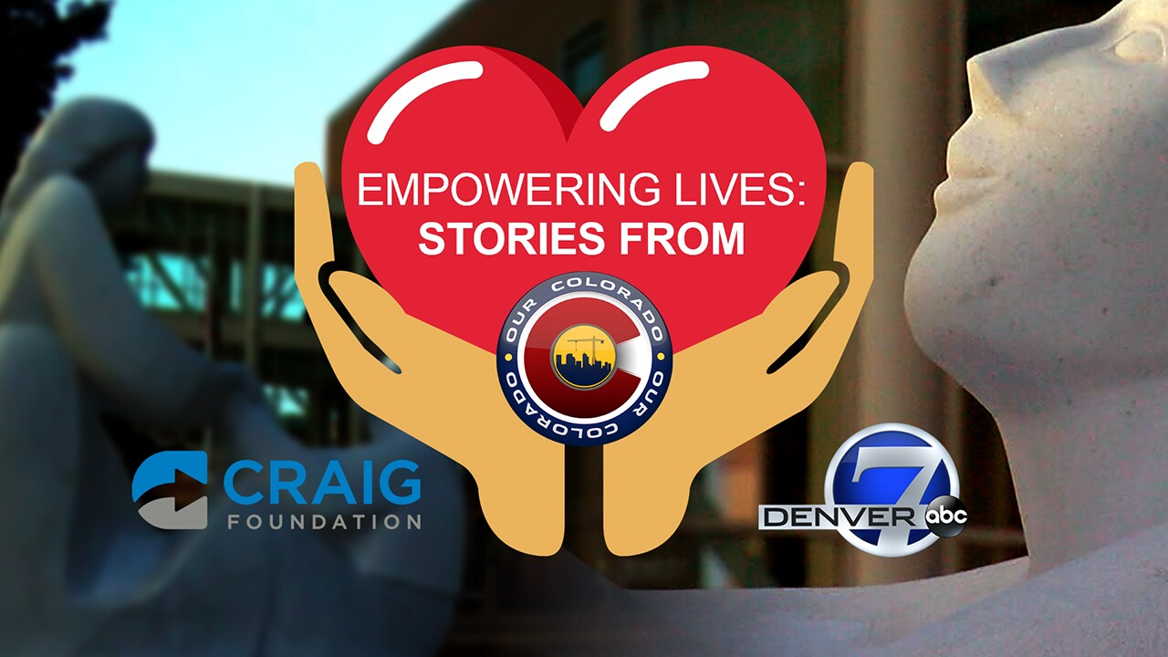 Empowering Lives Stories From Our Colorado