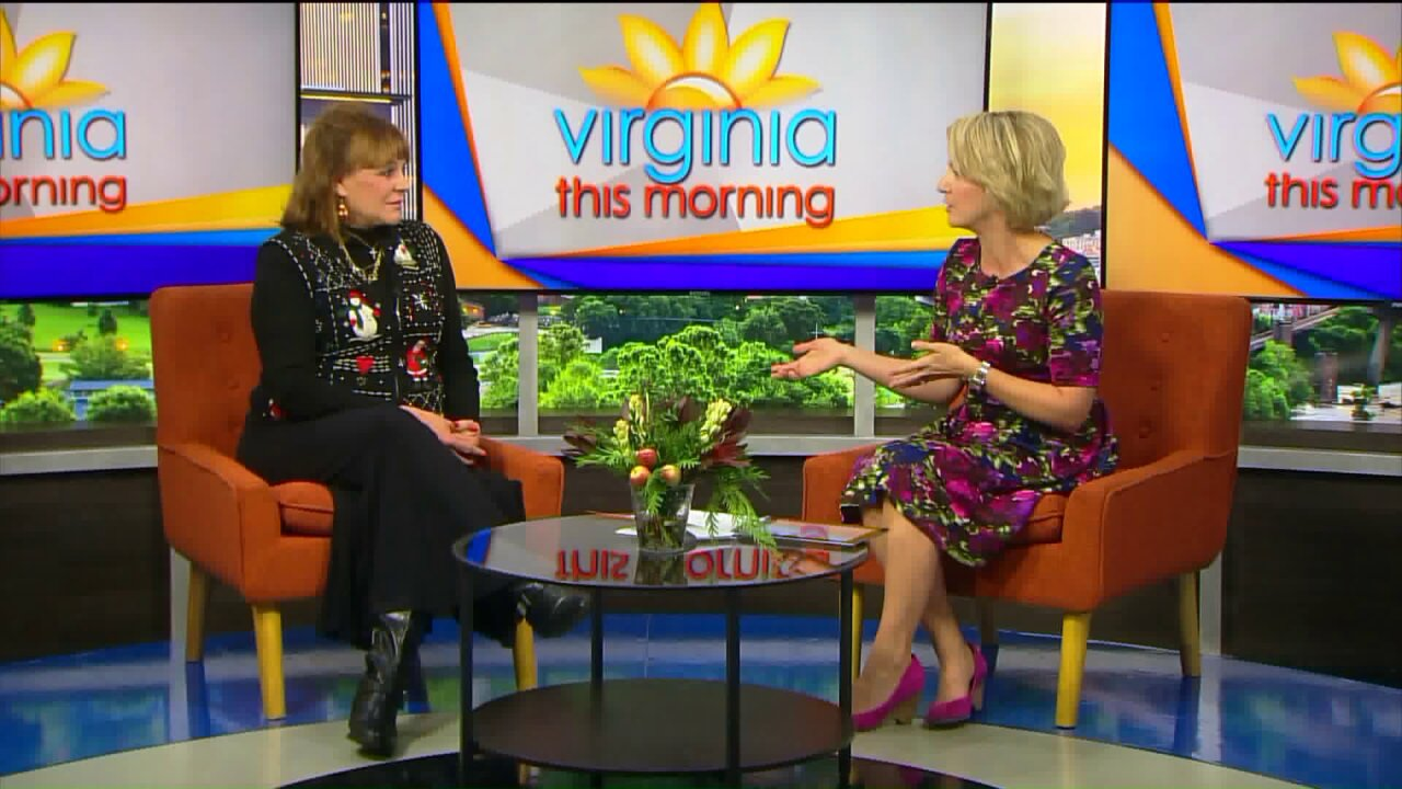 Connecting Hearts and families inVirginia