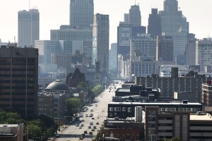 Detroit to explore reparations for African American residents