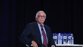 Former NBA Commissioner David Stern underwent surgery after sudden brain hemorrhage