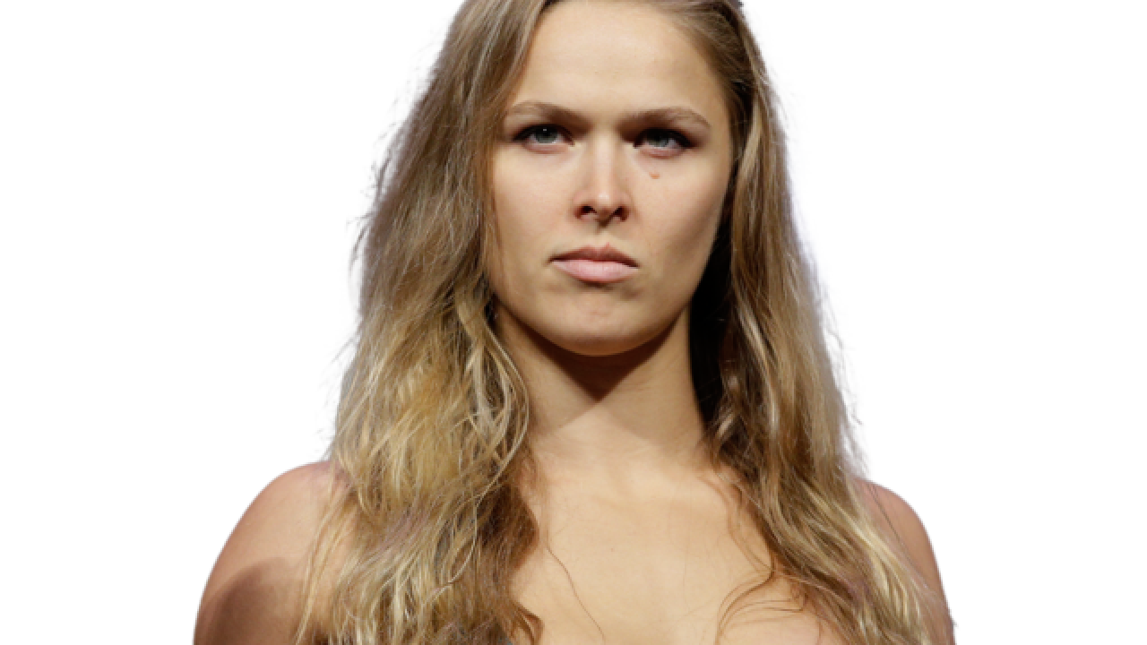 Ronda Rousey loses to Amanda Nunes in 48 seconds at UFC 207