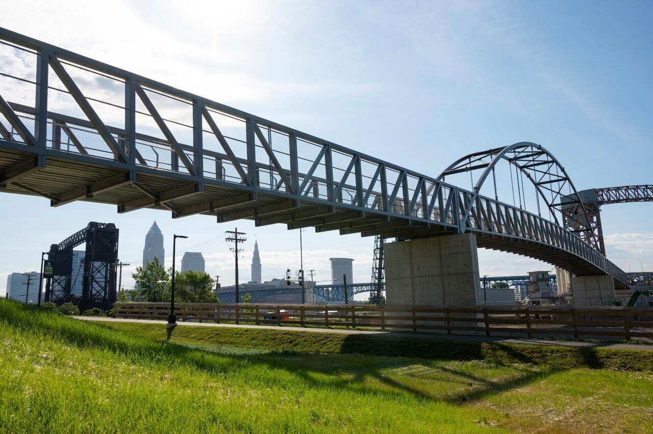 Wendy Park Bridge